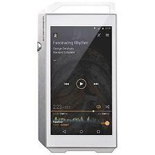 NEW Pioneer Bluetooth XDP-100R-S Portable Digital Music Audio Play Hi-Res Silver