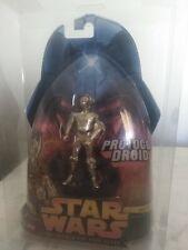 Star Wars Revenge Of The Sith C-3PO # 18 Con Protezione
