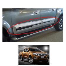 Body Cladding LH RH 4 Doors for Nissan NP300 Frontier Navara D23 UTE 2016 17 18