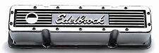 Edelbrock Car and Truck V8 Performance Parts