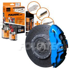 FOLIATEC Bremssattellack GT Blau Bremssattelfarbe Bremssattel Motorlack
