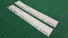 Seat Leon Ibiza Cupra ST R FR Decals Stickers 280mm x2