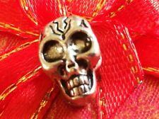 Encanto cráneo del grano de encanto europeo encanto Pulseras de cumpleaños se ajusta valintines CH100