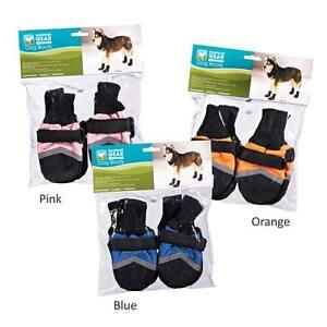 Guardian Gear Warm, WaterProof Dog Boots / Shoes / Booties - FREE Shipping!