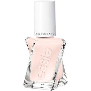 essie gel couture nail polish matter of fiction pink longwear nail polish 0.46oz