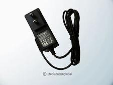 Globe AC Adapter Power Cord For Denon ASD-1R ASD-1RWT ASD-1RBK Control Dock iPod