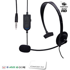 Unbranded/Generic Boom Single Earpiece Video Game Headsets