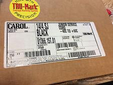 CAROL CABLE 01366.15T.01  14-4 TYPE SJ-BLACK -40C TO +60C 300V FLEXIBLE (1X250)