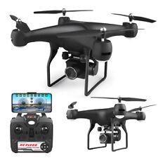 F68 4K Wifi Camera Mini Drone Flight Time Quadcopter for Selfie Long Range