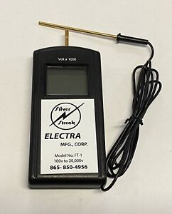 Digital Electric Fence Tester 20,000 Volts