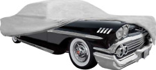 OER Softshield Cotton Flannel Car Cover 1958 Impala Bel Air Bonneville Catalina
