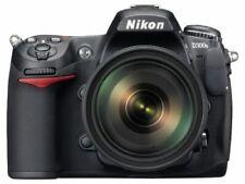 Nikon Digital Single-Lens Reflex Camera D300S Af-S Dx 18-200 Vrii Lens Kit D300L