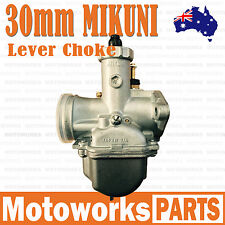 VM26 PZ 30mm MIKUNI Racing Carby Carburetor BIKE DIRT ATV PIT PRO TRAIL QUAD 1