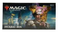 Magic The Gathering DECKBAU-BOX | Theros: Jenseits des Todes | Deutsch Neu | MTG