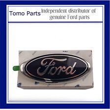Genuine Rear Ford OVAL Fits Fusion 2001-2012, Focus 2011 Onwards, Galaxy 2006 On