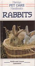 RABBITS Keith & Joyce Lawrence **GOOD COPY**