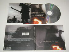 IN EXTREMO/LIVE 202(ISLAND/063 568-2)CD ALBUM