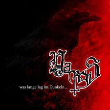 Nargis - Was lange lag im Dunkeln... ( Morok, Steingrab)