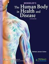 Memmler's the Human Body in Health and Disease 12th Edition Paperback