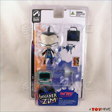Invader Zim All New Dib Likeness exclusive Hot Topic figure Palisades Toys Nick