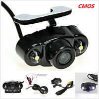 Car HD Rear View Reverse Backup Parking Camera Night Vision Waterproof CMOS、