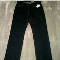 New Mens Aeropostale denim bootcut straight leg jeans Retail:$70