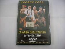 LA GANG DEGLI SVITATI - DVD SIGILLATO PAL - JACKIE CHAN - SAMO HUNG