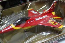 Racing Champions 1:32 Scale McDONALD'S BILL ELLIOTT F-16 FALCON  DIE CAST BANK