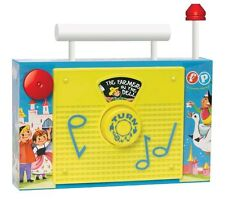 Fisher Price Classics - TV Radio