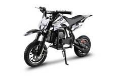 Pocket Bike 49cc Dirt Bike Ride-On Gas 2-Stroke Motorized Mini Pit Bike Scooter