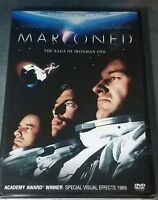 Marooned (DVD, 2003)  Brand New! Factory sealed! Region 1