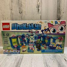 LEGO Unikitty! Dr. Fox Laboratory Sealed Box 359 Piece Toy Blocks 41454 NEW