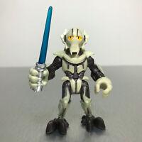 Playskool Star Wars Galactic Heroes GENERAL GRIEVOUS figure