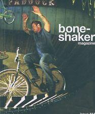 Boneshaker magazine - Issue 11