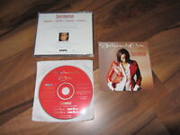 DEBORAH COX  Sentimental 1995 USA promo CD single mixe