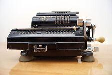 Antike THALES PATENT Rechenmaschine Modell MEZ 52930