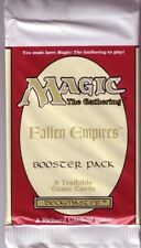 * Fallen Empires - Booster Pack x 1 * Brand New - From sealed Box - MTG