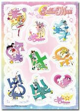 *NEW* Sailor Moon S: Icons Sticker Sheet