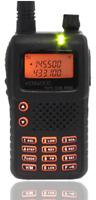 Kenwood TH-F5 Dual Band VHF/UHF  HANDFUNKGERÄT 8 Watt  Two-Way Radio