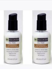 2 Trader Joe's Nourish Antioxidant Facial Moisturizer All Skin Types Oil-Free