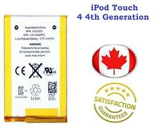 NEW Replacement Internal Battery for iPod Touch 4th Gen 4G