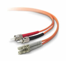 Multi-Mode LC ST Optical Fiber Cables