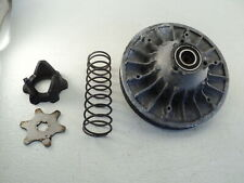 Bombardier 650 Quest #8583 Secondary Clutch Assembly
