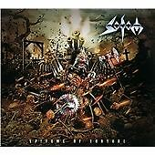 Steamhammer Thrash/Speed Metal Music CDs