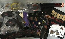 ULTIMATE FIVE NIGHTS AT FREDDY'S FNAF BIRTHDAY PARTY FAVOR PACK TOKEN TATTOOS