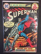Superman #280 Diamonds Demons DC Comics Combine Shipping