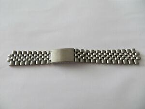 Bracelet Montre Zodiac Jubilee Vintage - 19 mm