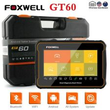 Automotive All System OBD2 Tablet Scanner Bluetooth WiFi Coding Diagnostic Tool