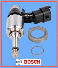 1 High-Pressure Fuel Injector GDI (New) BOSCH REPLACE GMC OEM # 2173445 3.6L V6
