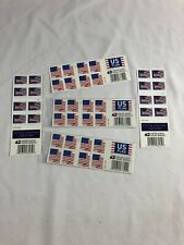 Forever Postage Stamps / 100 Count / 5 Books Of Twenty Stamps